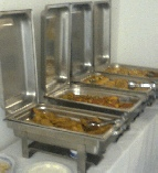 Buffets vom Catering Profi in Wien